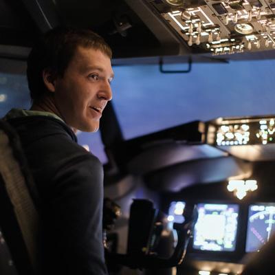 ESA Ecole Superieure Aviation pilot spe formation